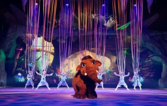 Ice Age Live! © Stage Entertainment