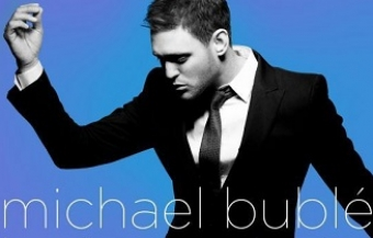 Michael Bublé © michaelbuble.com