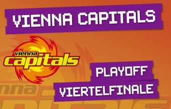 Vienna Capitals Playoff © WT