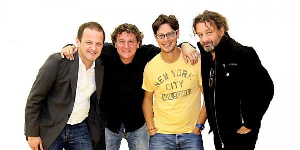 Comedy Hirten - 100 Prozent! - CasaNova Vienna