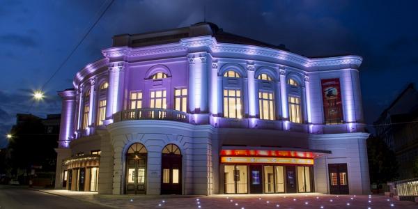 Führung Raimund Theater