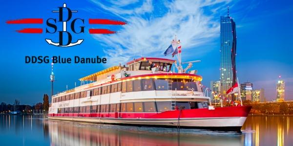 DDSG Themenfahrten - Wien