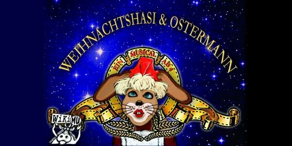 Weihnachtshasi & Ostermann