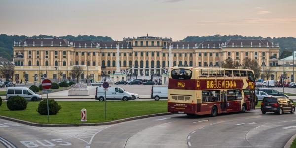 BIG BUS Vienna