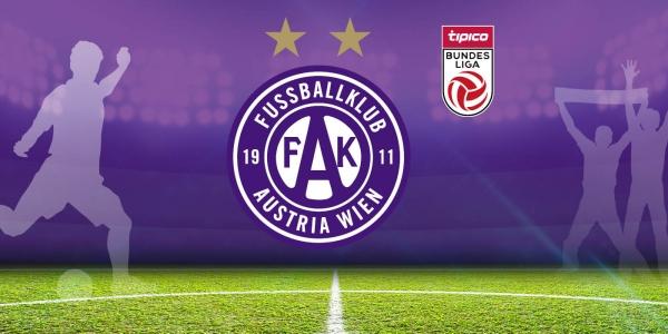 FK Austria Wien - Saison 2018/19