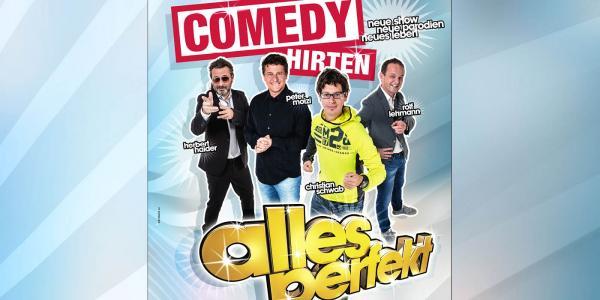 Comedy Hirten - St. Pölten