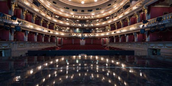 Führung Theater an der Wien