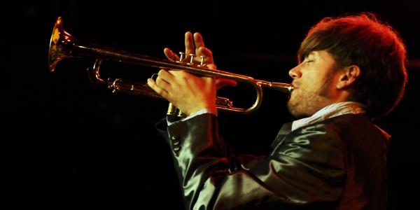 Don Ellis Tribute Orchestra feat. Matthias Schriefl conducted by Markus Geiselhart