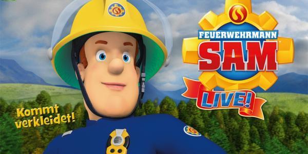 Feuerwehrmann Sam - Wien