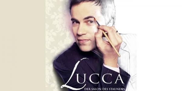 Lucca - Der Salon des Staunens - Herbst