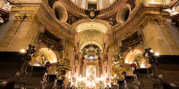 Classic Ensemble Vienna 2020