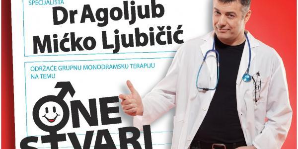 Dr. Agoljub Micko Ljubicic