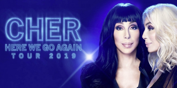 Cher 2019 © Barracuda Music GmbH