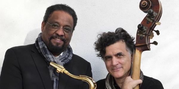 Chico Freeman & Heiri Känzig Duo