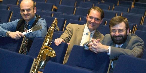 Martin Breinschmid Trio