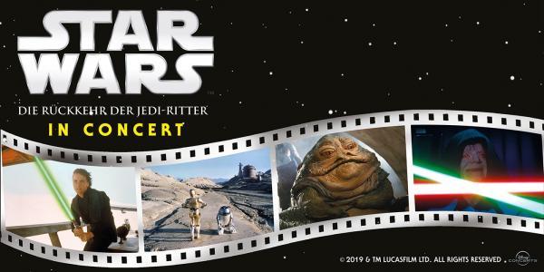 Star Wars - Die Rückkehr der Jedi-Ritter
