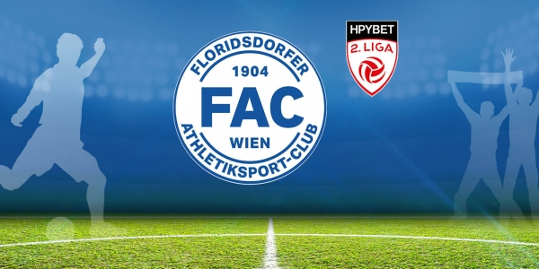 FAC Wien Tagestickets Saison 2019/20