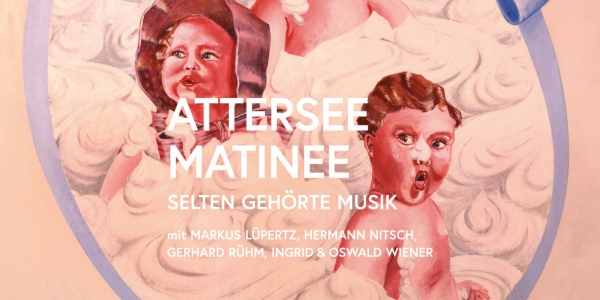 Attersee Matinee