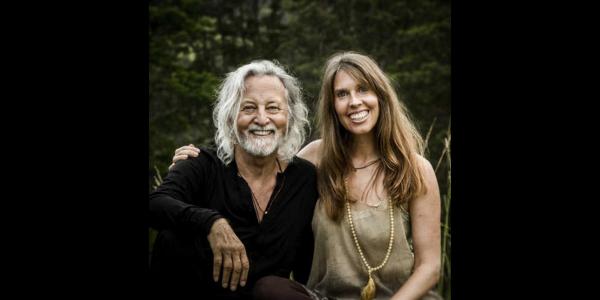 Deva Premal & Miten with Manose and Band