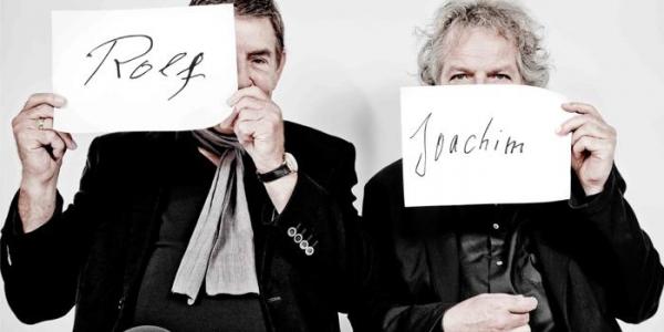 Rolf & Joachim Kühn Duo