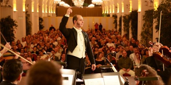 Schloss Schönbrunn Ensemble - 2021