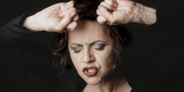 Maria Bill singt Kurt Weill