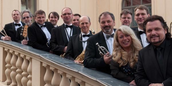 Gerhard Aflenzer Broadway Big Band - Wiener Konzerthaus