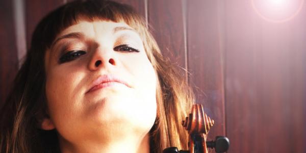Claudia Schwab Quartett feat. Hannah James