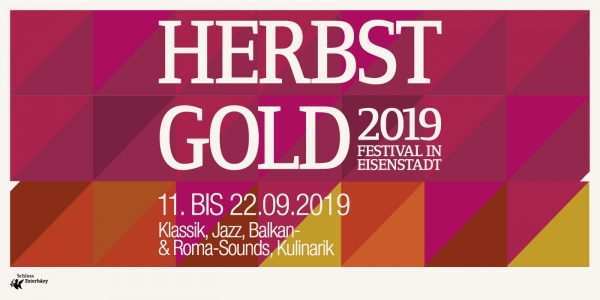 Herbstgold 2019 © ARENARIA GmbH
