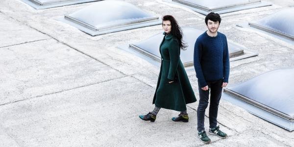 Elina Duni & Rob Luft Duo