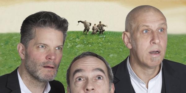 Trio Lepschi - Theater am Spittelberg