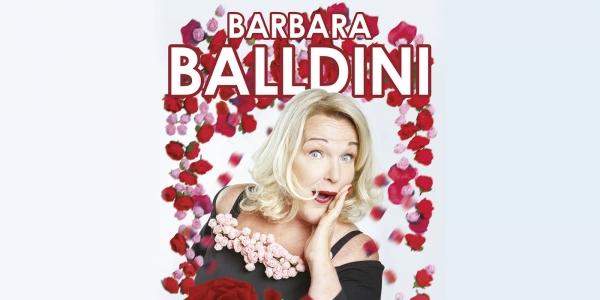 Barbara Balldini - g'hörig Durchgeknallt - Wiener Metropol