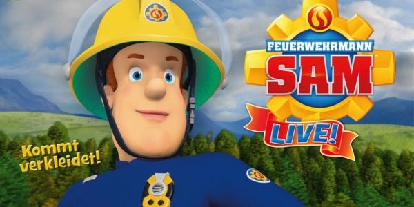 Feuerwehrmann Sam - Graz