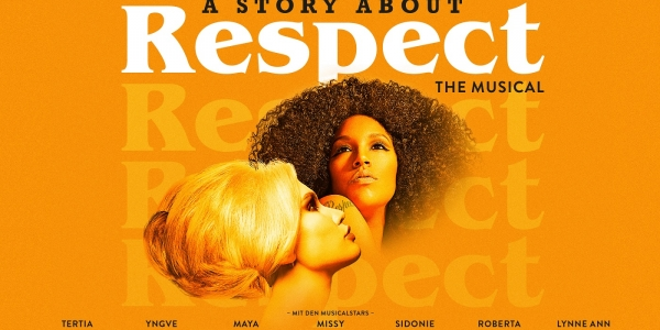 A Story About Respect - The Musical