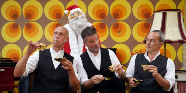 Der musikalische Adventkalender