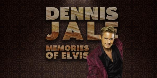 Dennis Jale - Memories of Elvis