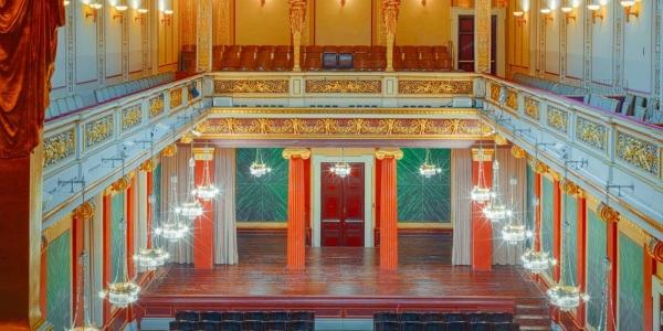 Vivaldis Vier Jahreszeiten im Musikverein
