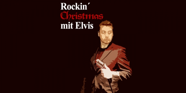 Rockin' Christmas mit Elvis