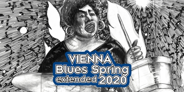 Vienna Blues Spring extended 2020
