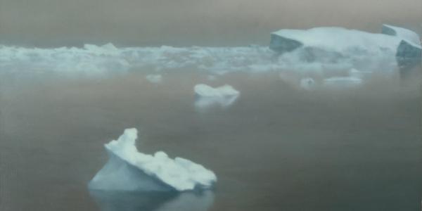 Gerhard Richter - Landschaft