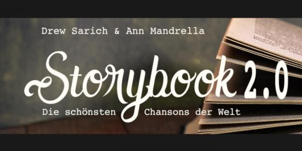 Storybook 2.0