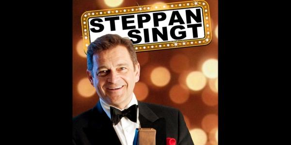 Andreas Steppan - Steppan singt - Das Vindobona