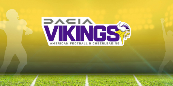 Dacia Vienna Vikings U18 Saison 2020