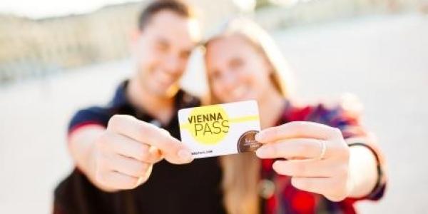 Voucher Vienna Pass