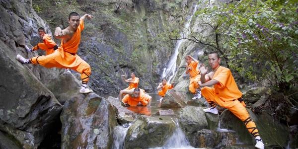 Die Mönche des Shaolin Kung-Fu - Wien