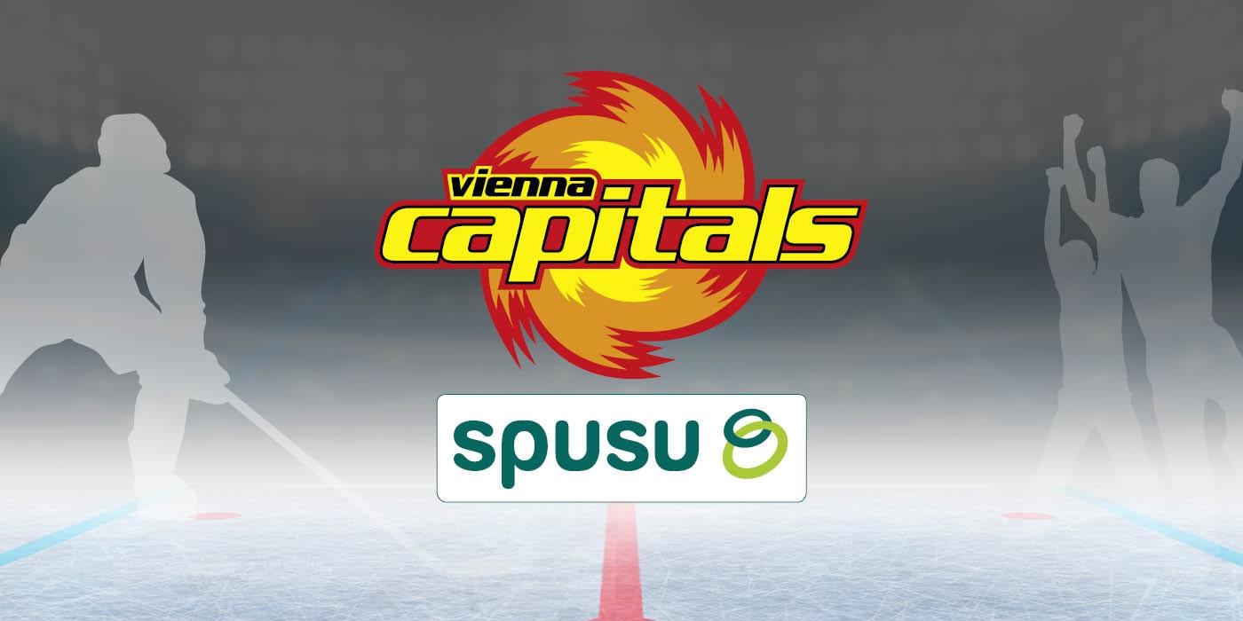spusu Vienna Capitals