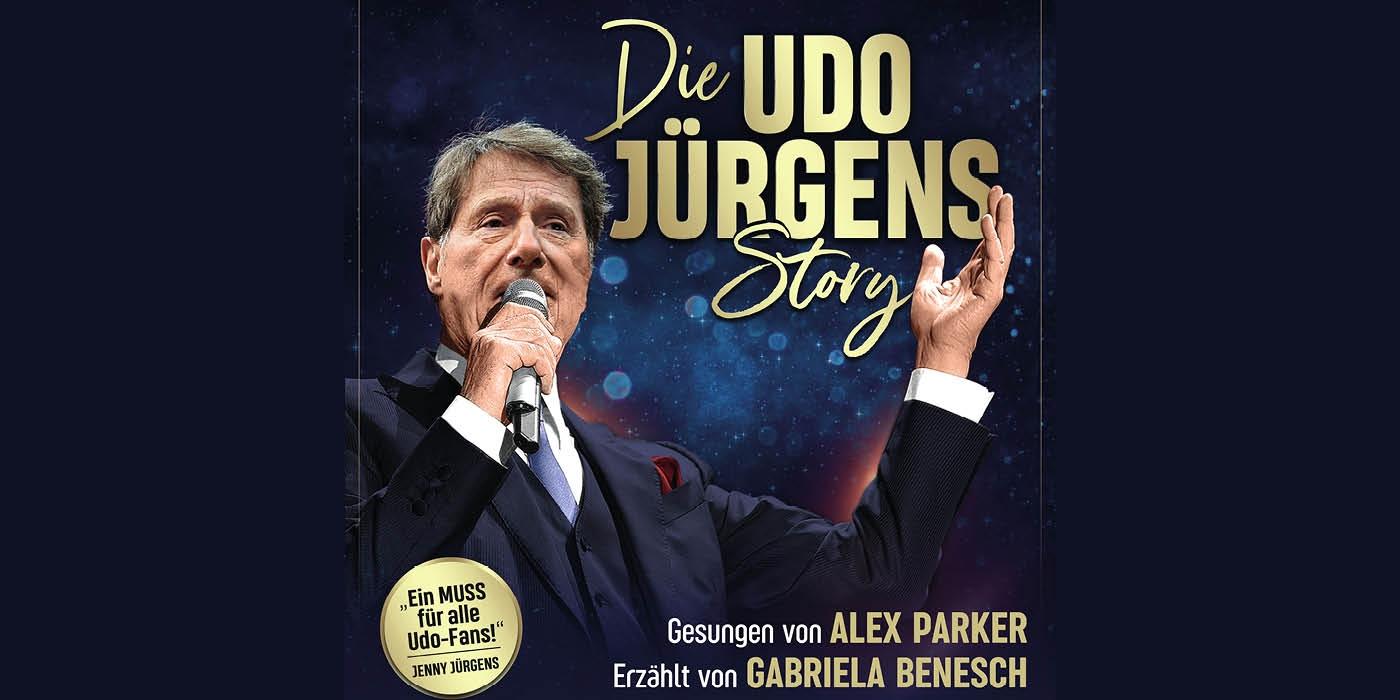 UDO Jürgens - Sein Leben, seine Liebe, seine Musik