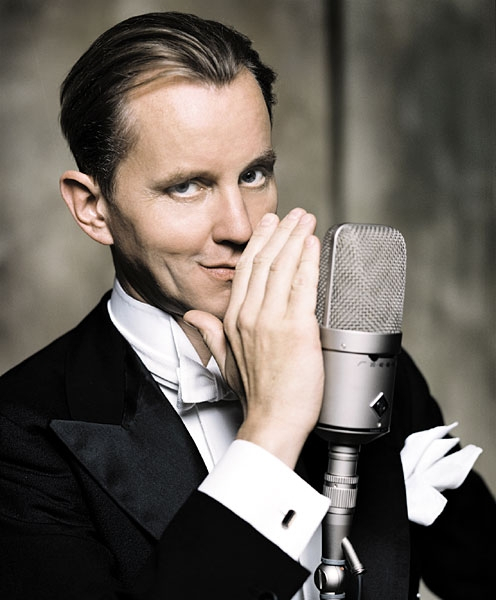 Max Raabe & Palast Orchester © palast-orchester.de