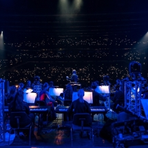 Metallica S&M Tribute Show mit Symphonieorchester © Ovation Events GmbH