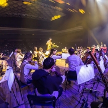 "Lords of the Sound in programm ""Music is coming"" © Ovation Events GmbH"